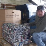 """I love the diversity found in our workplace, our community and in our customer base. It is a pleasure helping others and in turn, improving the health of our community."" - Recycle Supervisor, Mike Birdsong"